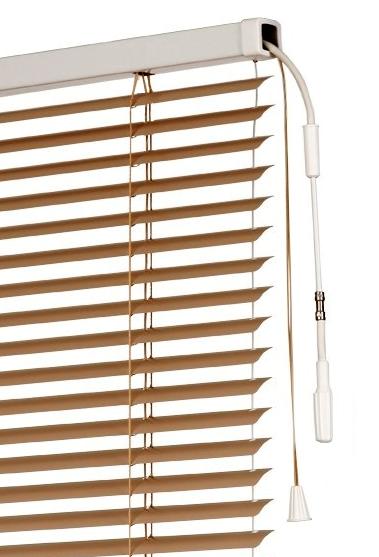 Meziokenní / meziskelní žaluzie - šírka 75 až 84 cm