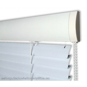 Horizontální žaluzie Prim nejlevnější žaluzie do plastových oken