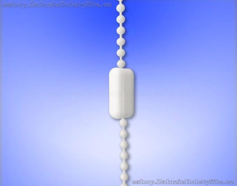 spojka kuličkového ovládacího řetízku žaluzií a rolet
