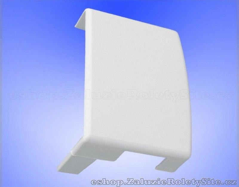 Horní krytka žaluzie - kryt profilu žaluzie