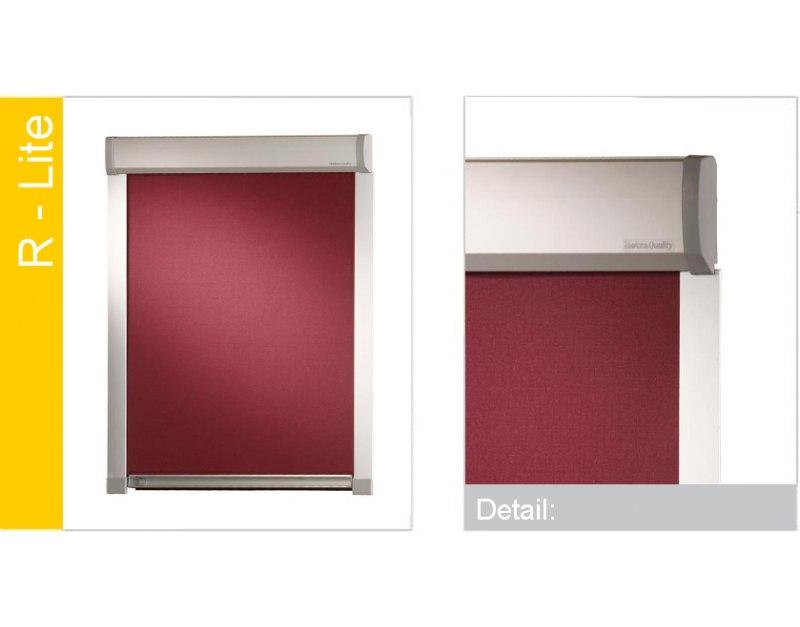 roleta pro střešní okna Roto