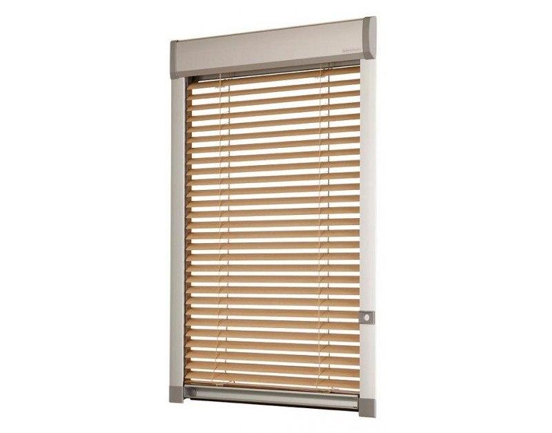 žaluzie pro střešní okna Roto