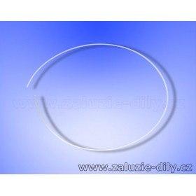 Silonová struna žaluzií 1,2 mm silná